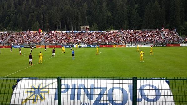 Stadio Pineta Pinzolo
