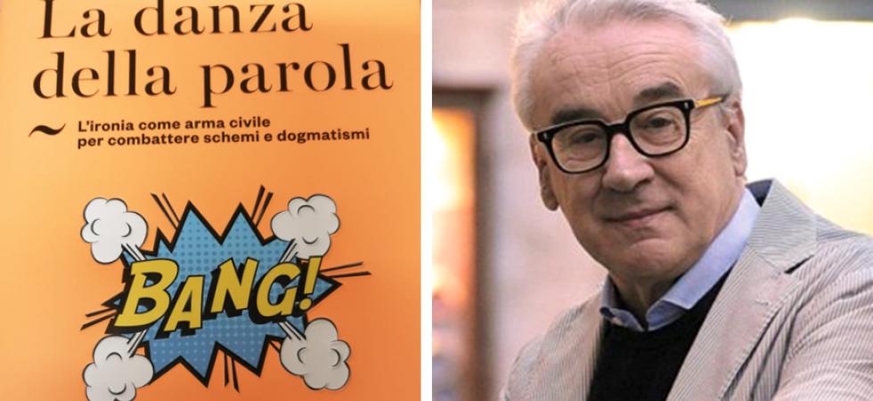 Giulio Giorello presenterà la suaultima fatica letteraria, edita daMondadori