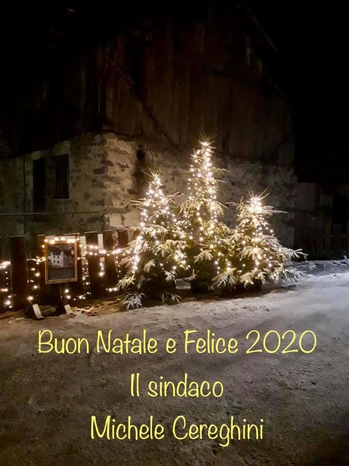 Cari concittadini di Pinzolo, Sant'Antonio di Mavignola e Madonna di Campiglio