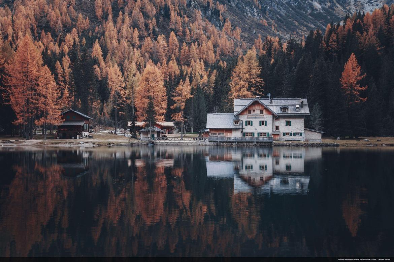 Accordo per riqualificare il sentiero Patascoss – Lago di Nambino