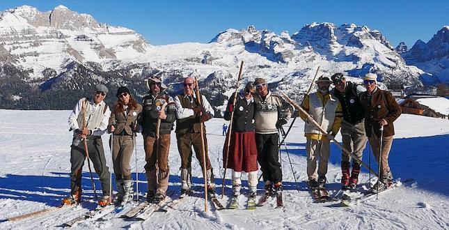 Due giorni all'insegna del Telemark e dei prodotti del territorio