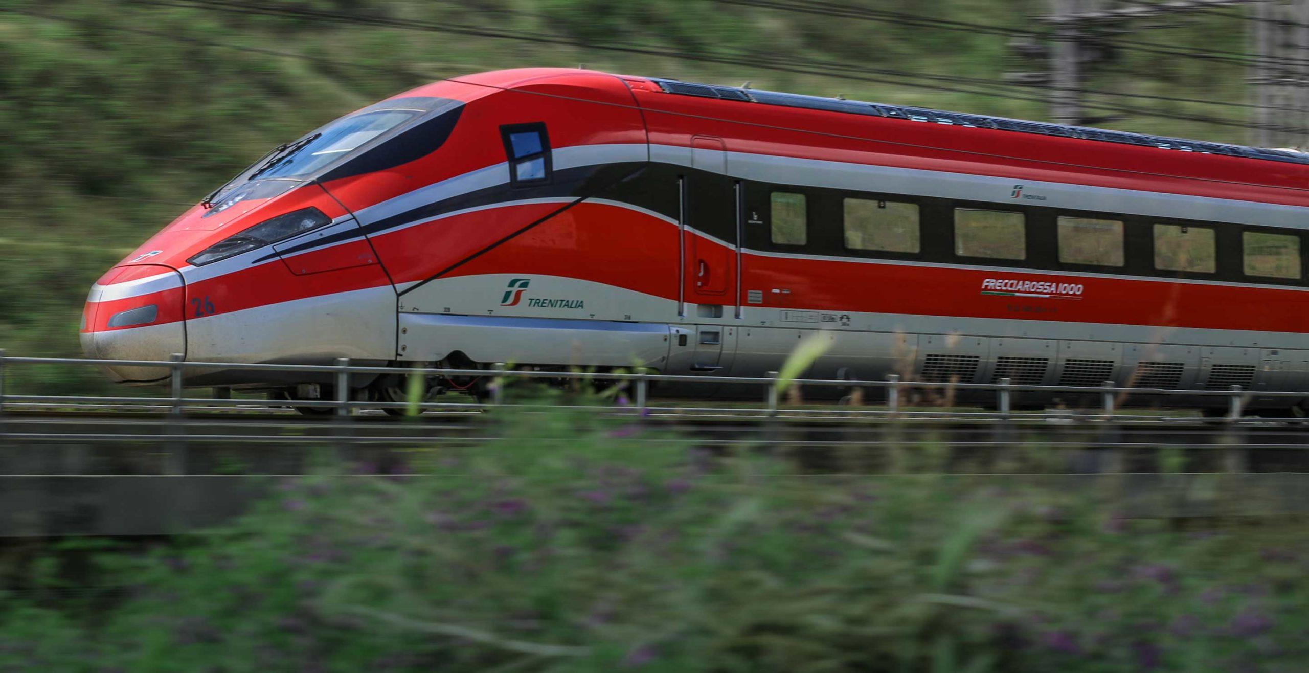 Treni: da oggi operativo il collegamento diretto Trento-Milano
