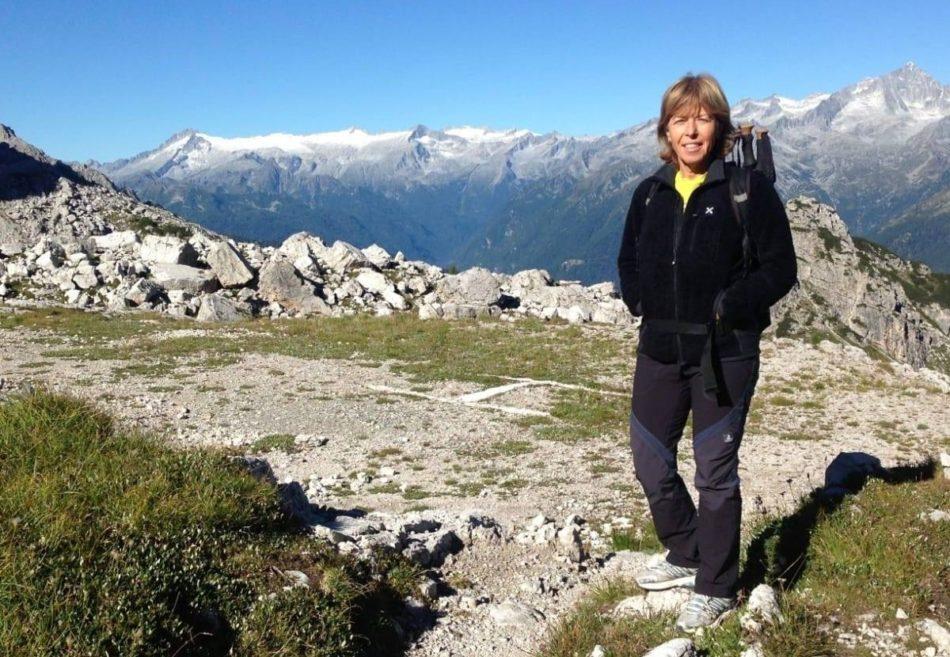 Intervista a Fabrizia Caola, neopresidente della Cassa Rurale Adamello