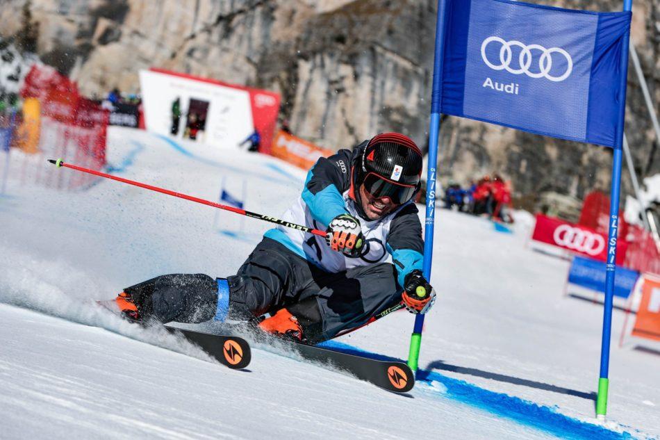 Dal 31 gennaio al 2 febbraio Audi quattro Ski Cup fa tappa a Madonna di Campiglio