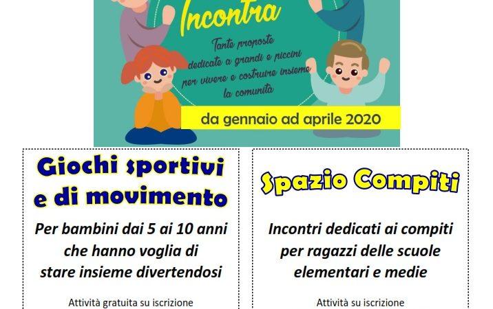 """""""Carisolo incontra"""", attività organizzate da Pro Loco Carisolo ed centro MeTe di Tione"""