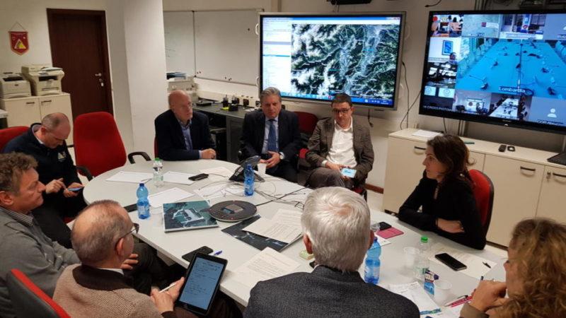 Coronavirus: in Trentino per il momento non sono segnalati casi