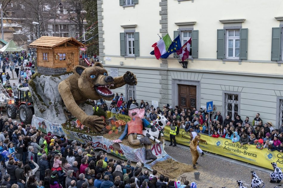 Carnevale Giudicariese