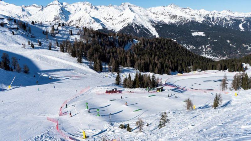 Domani annuvolamenti e poi tanto sole fino a domenica: un Carnevale pieno di sole e di sciatori