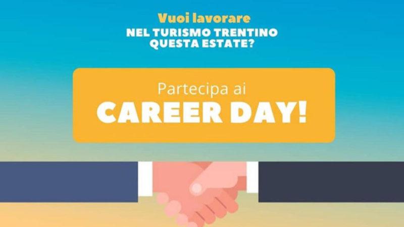 Vuoi lavorare nel turismo trentino questa estate? Partecipa ai Career day a Tione il 3 aprile