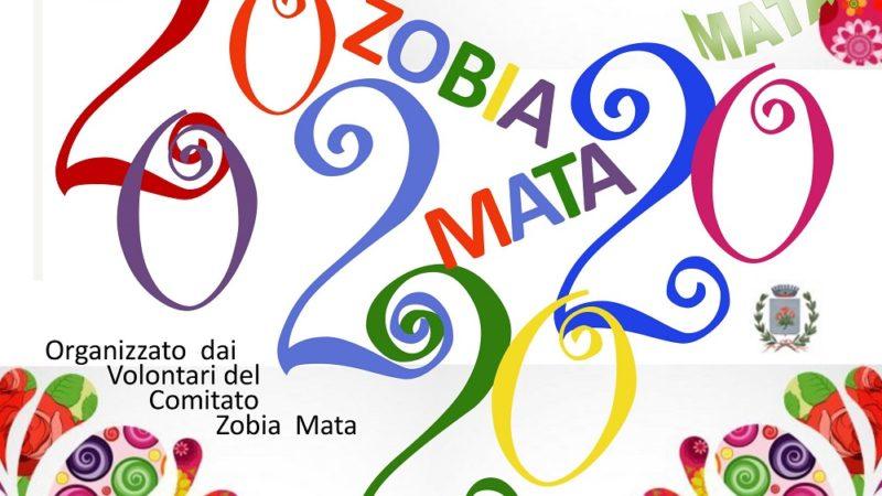 Giovedì 20 febbraio 2020 – Zobia Mata – Carnevale a Pinzolo