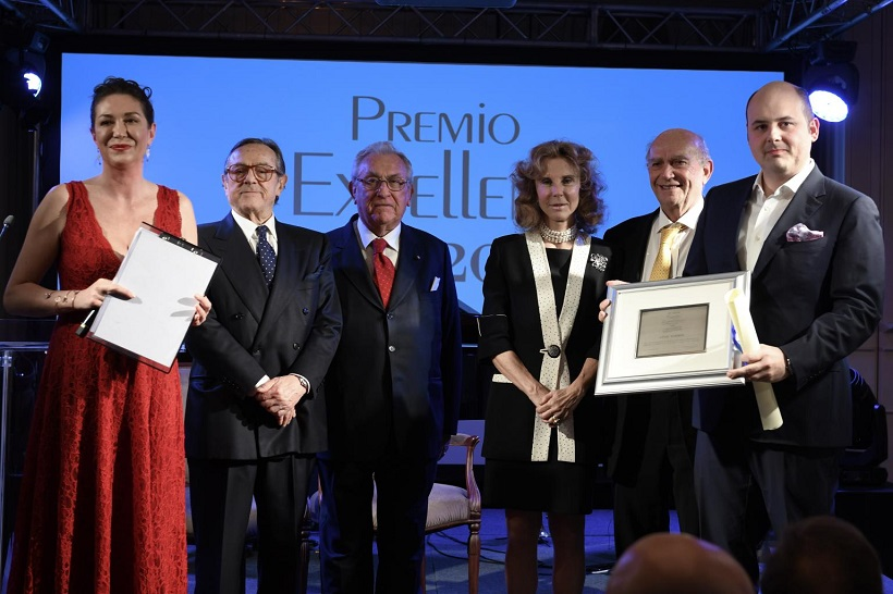 Excellent Premio 2020