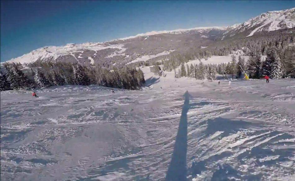 Grave incidente lungo la pista Nube d'oro di Madonna di Campiglio: deceduta la sciatrice trasportata ieri all'ospedale Santa Chiara