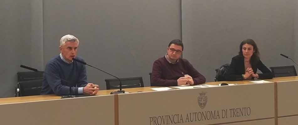 Coronavirus. 26 i casi ad oggi in Trentino. Attesa per domani una decisione congiunta con Bolzano sugli impianti sciistici