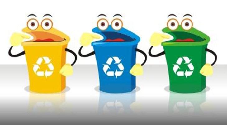 IMPORTANTE: Qualche consiglio per ridurre la quantità di rifiuti domestici