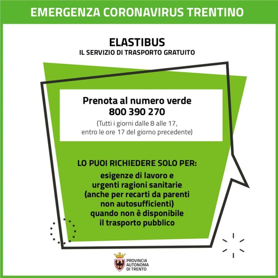 Coronavirus: il trasporto pubblico si è riorganizzato
