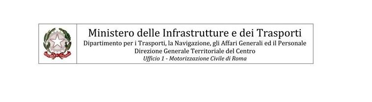 Ministero delle Infrastrutture e dei Trasporti – Avviso proroghe scadenze di documenti vari