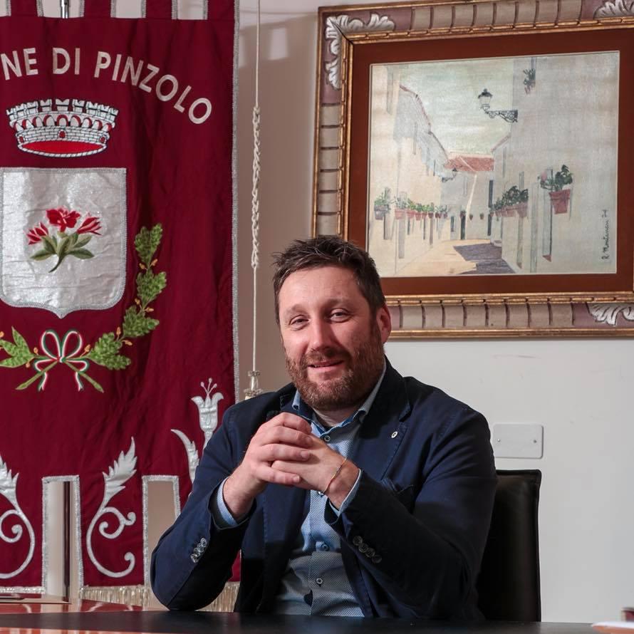 Cari concittadini di Pinzolo, S. Antonio di Mavignola e Madonna di Campiglio, vi ringrazio…