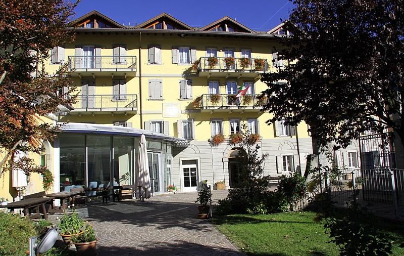 Quella di ieri è stata una giornata tragica per le case di riposo del Trentino: 13 gli anziani deceduti nelle RSA trentine