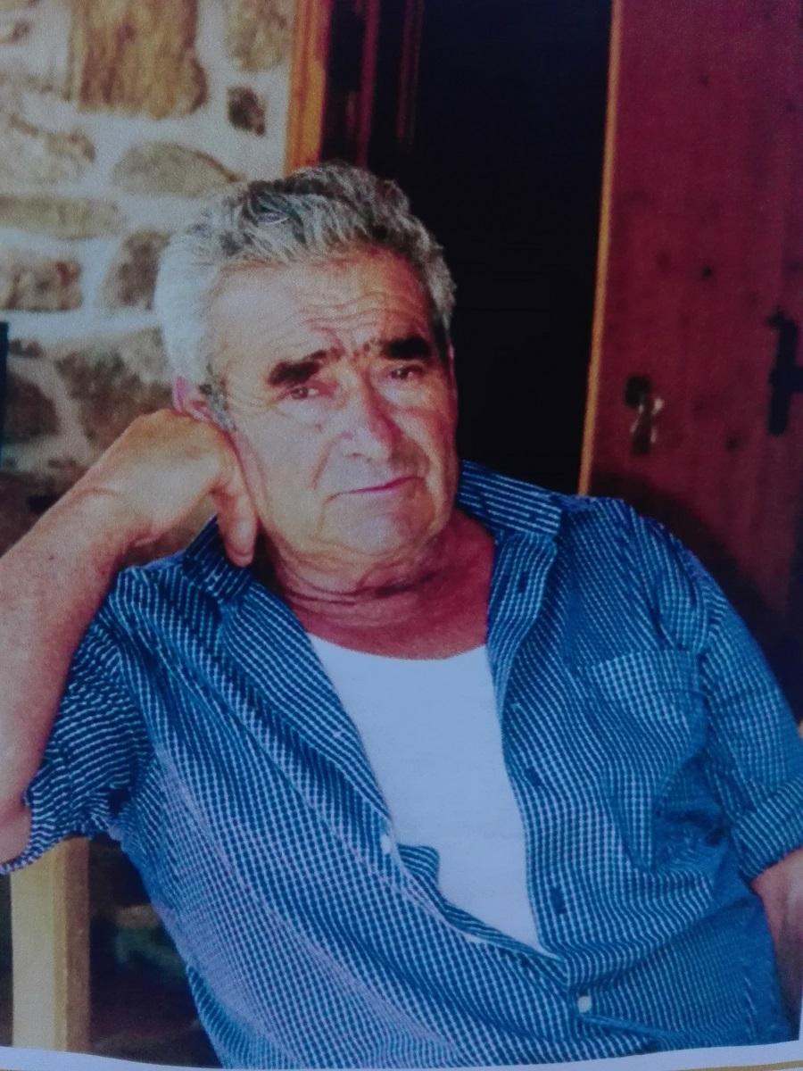 Ricordando Enrico Lucchini. Nino per chi lo conosceva.
