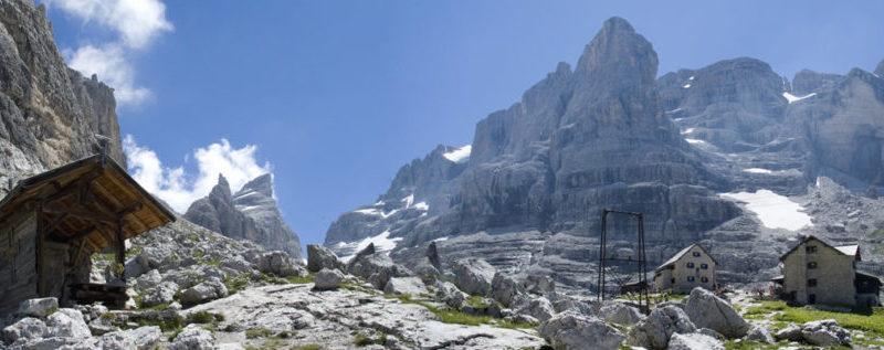 La Commissione Medica della SAT risponde alle preoccupazioni degli escursionisti che segnalano comportamenti poco responsabili