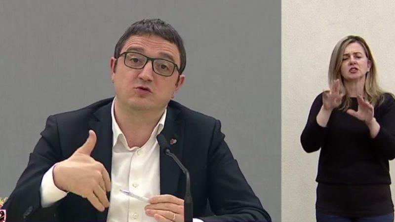 Situazione ancora grave in Trentino: 14 i decessi da ieri e 114 i nuovi contagiati