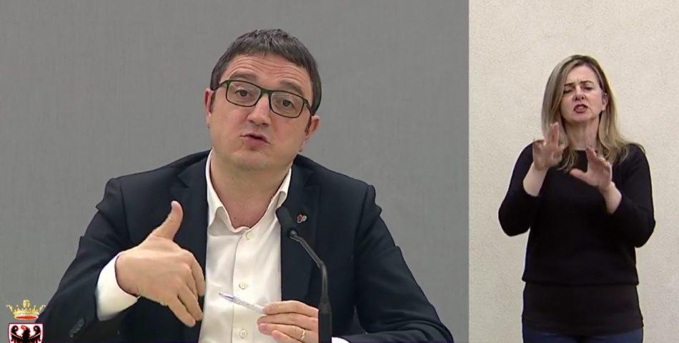 Maurizio Fugatti
