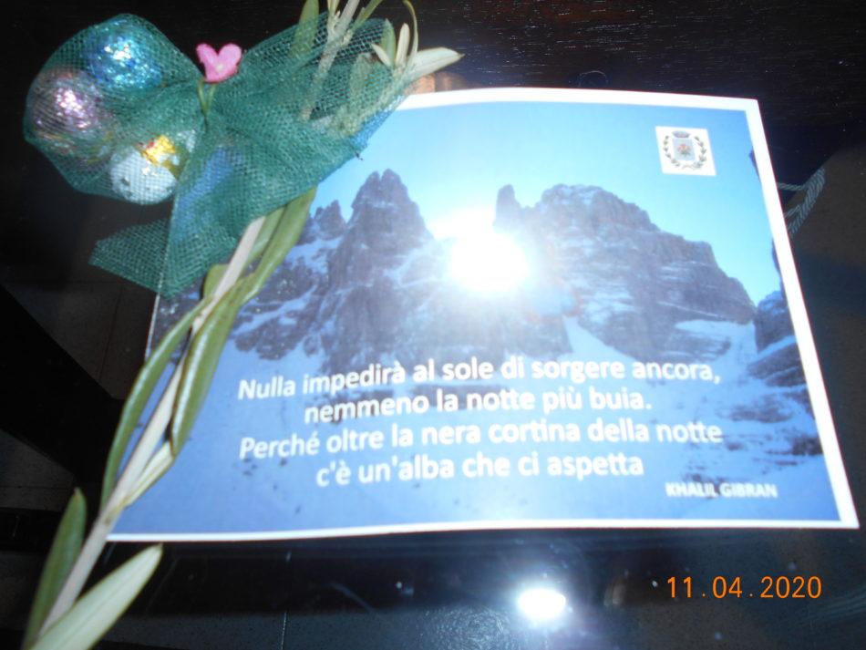 Grazie Comune di Pinzolo e Corpo VV.FF. di Pinzolo