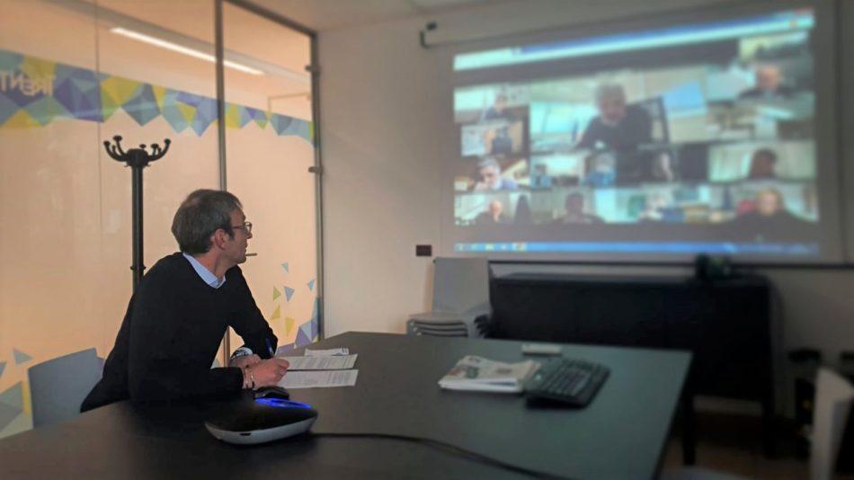 Failoni risponde al collega ed ex (!) Assessore Michele Dallapiccola