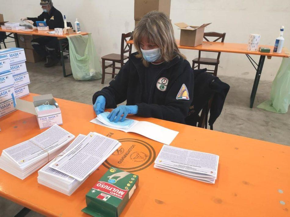 Coronavirus: oggi si registrano 20 decessi e 86 nuovi contagi