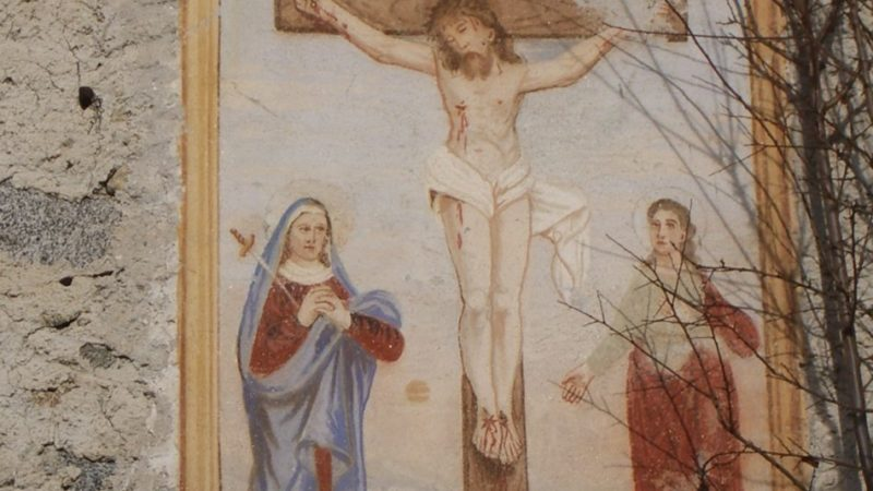 L'orazion dal Vanardì Sant – Lidia Vidi Minelli