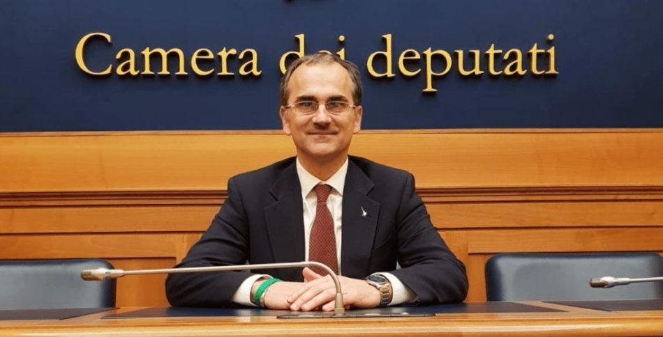 Positivo (asintomatico) il deputato Diego Binelli di Pinzolo, scatta l'isolamento per sette leghisti…