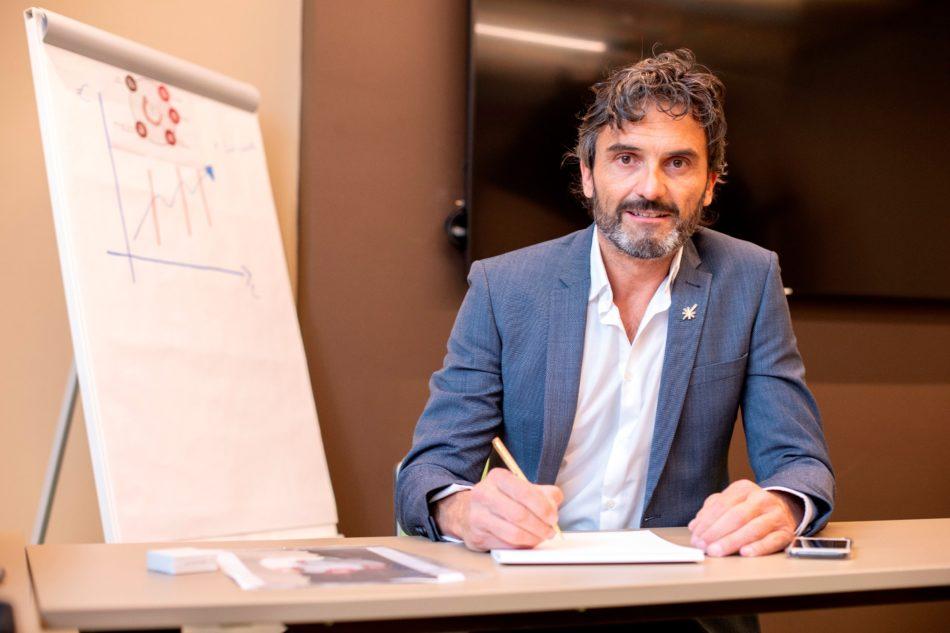 """Il presidente di Apt Tullio Serafini:""""Strategie di sistema, supporto agli operatori e attento coordinamento dei servizi per ricominciare"""""""