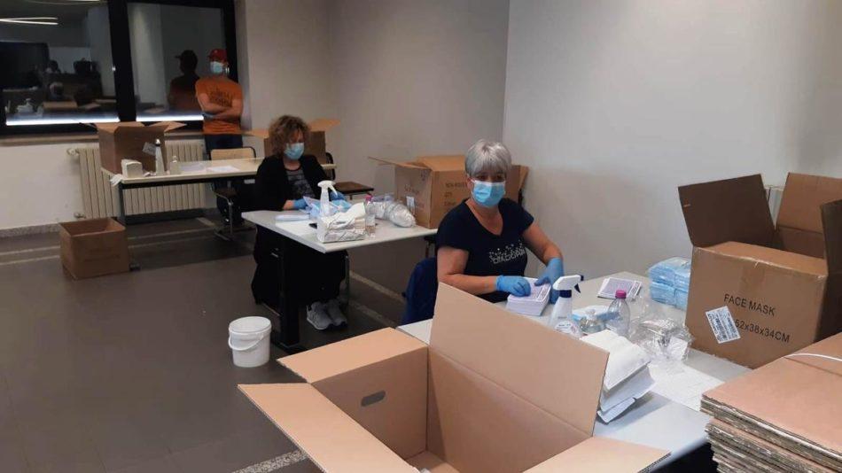 Coronavirus: oggi si registrano 5 decessi e 34 nuovi contagiati, fra cui un minorenne