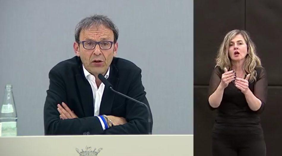 Assessore Roberto Failoni: Dobbiamo fare presto perché la situazione lo richiede…