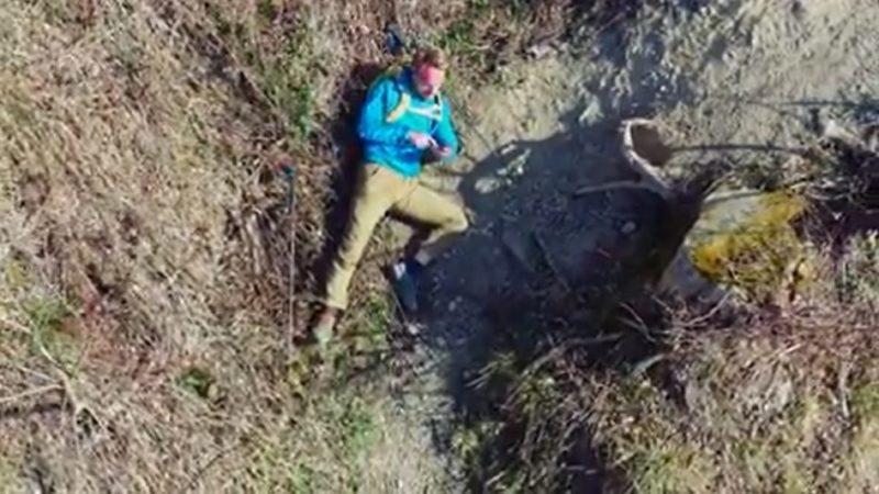 """Soccorso Alpino Trentino: """"…ma ora la tua incoscienza colpisce anche altri…"""""""