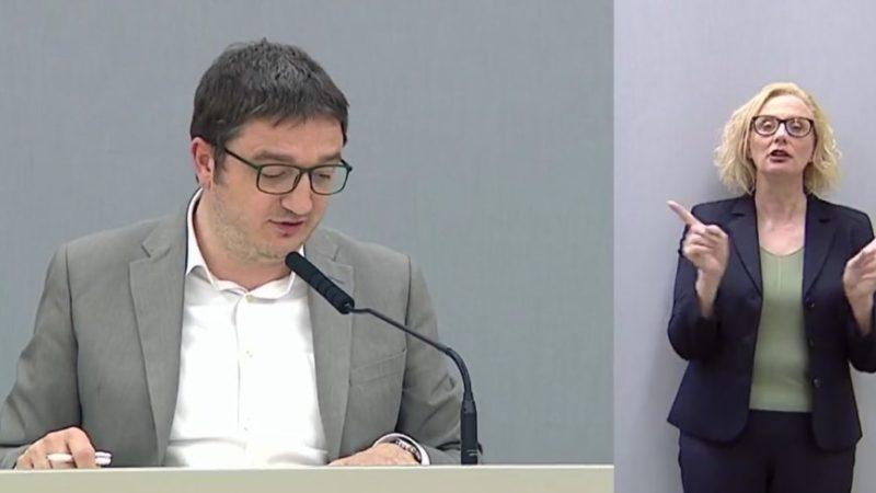 Aggiornamento situazione Coronavirus Trentino – 22.05.2020 Anche oggi nessun decesso in Provincia di Trento
