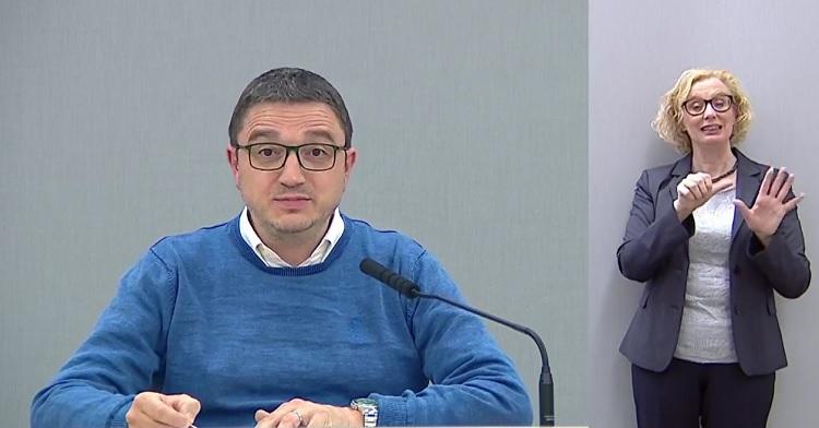 Aggiornamento situazione Coronavirus in Trentino – 26.05.2020