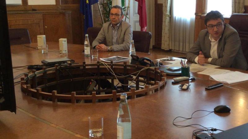 Trentino: contro Covid 19, tamponi a tappeto nei Comuni con indice superiore al 2 per cento