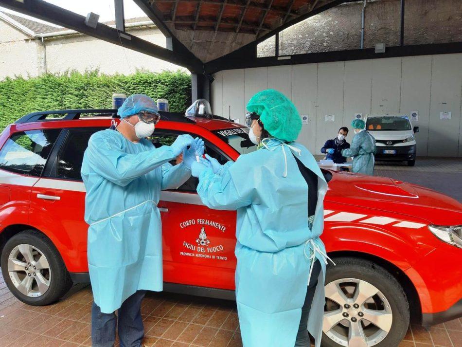 Coronavirus: trentini siate responsabili, si entra in una nuova fase