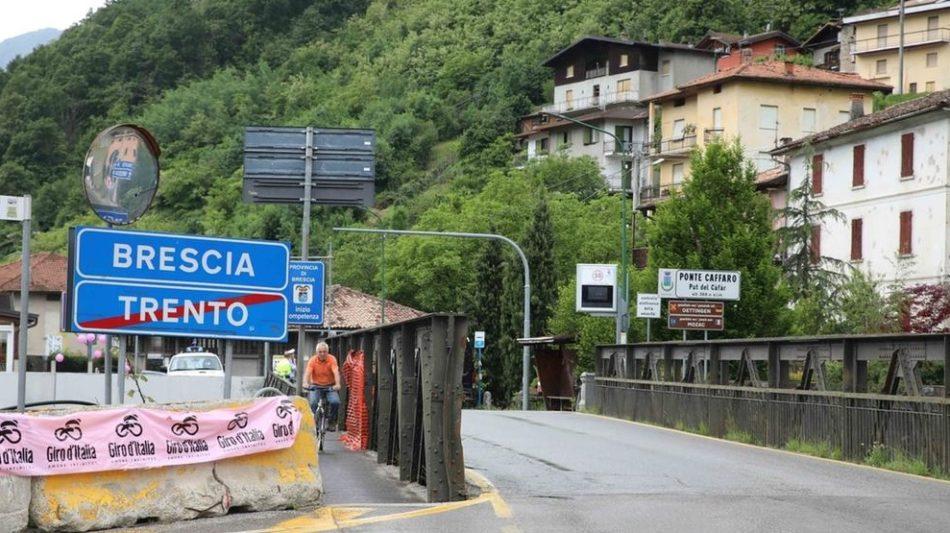 Ponte Caffaro, allo studio un intervento sulla viabilità