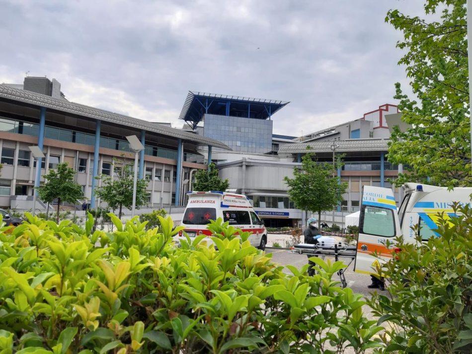 Coronavirus: per la prima volta da due mesi nessun decesso in Trentino