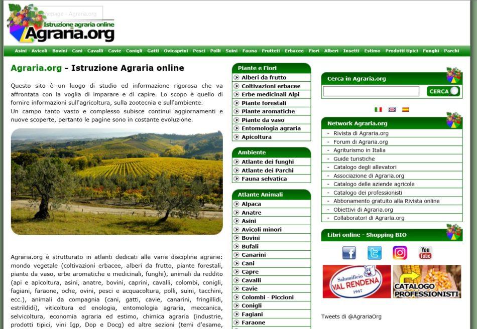 www.agraria.org