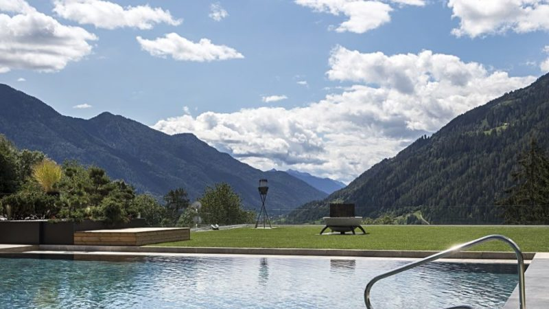 Riaprono Lefay Resort & SPA Dolomiti e Lefay Resort & SPA Lago di Garda
