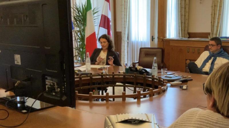Aggiornamento coronavirus: oggi zero contagi e un decesso in Trentino