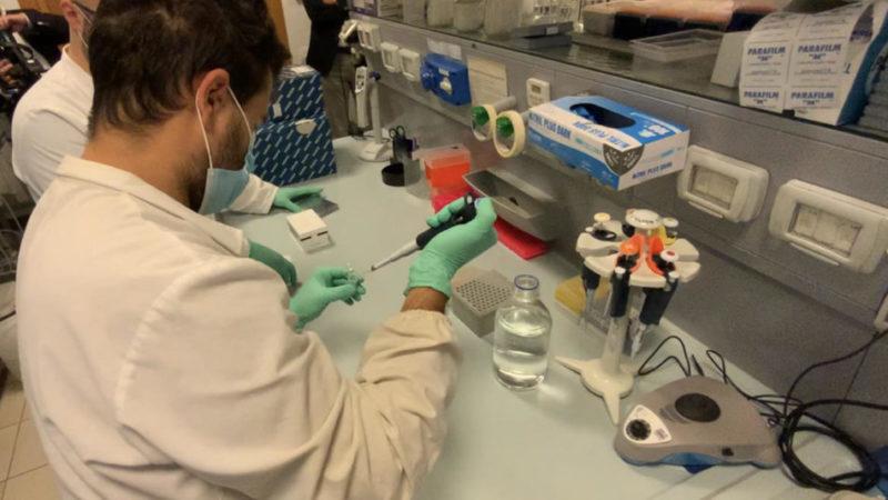 Aggiornamento situazione Coronavirus in Trentino – 20 settembre 2020: oggi 45 casi nuovi, tra loro un altro minorenne