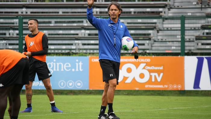 C'è un po' di Pinzolo nella promozione in serie A del Benevento