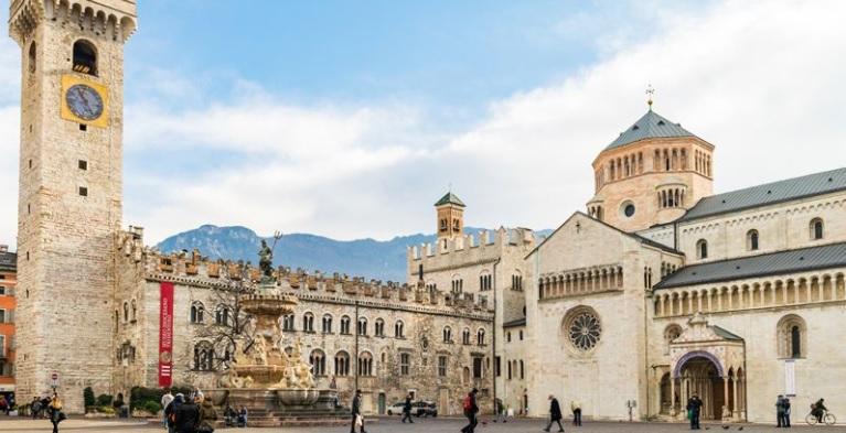 Andamento Coronavirus in Trentino e Alto Adige nel mese di giugno
