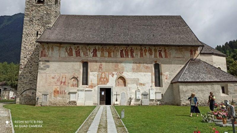 Cimiteri chiusi in tutto il Trentino l'1 e 2 novembre