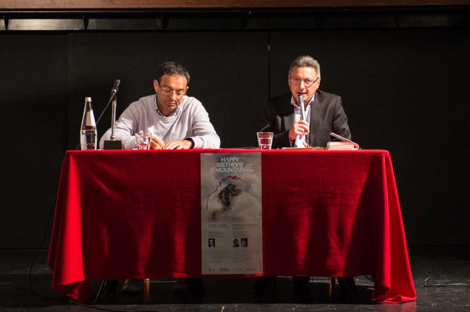 Mario Tozzi apre il Mistero dei Monti, poi arrivano Zangrillo e Mancuso