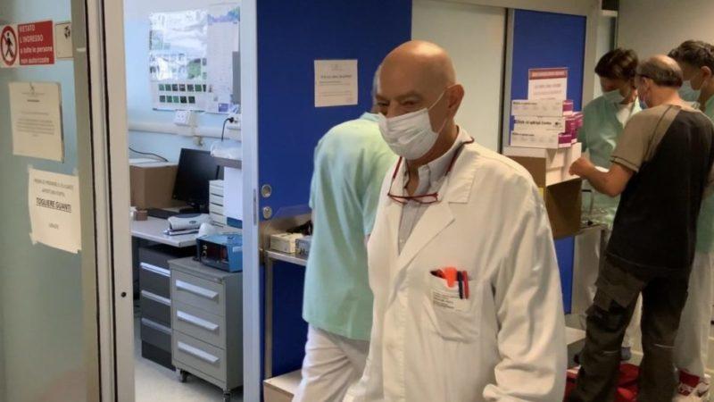 Aggiornamento situazione Coronavirus in Trentino – 21 settembre 2020: 2 positivi oggi, 13 pazienti Covid